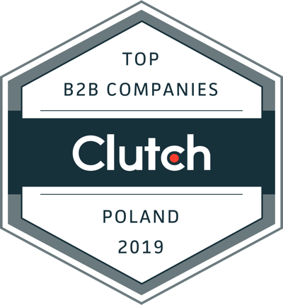 Clutch Top Poland B2B Companies