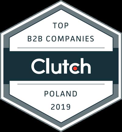 Clutch Top Poland B2B Companies